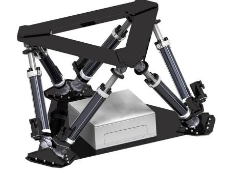 eM6-400-1000 motion system