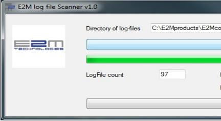 LogScanner